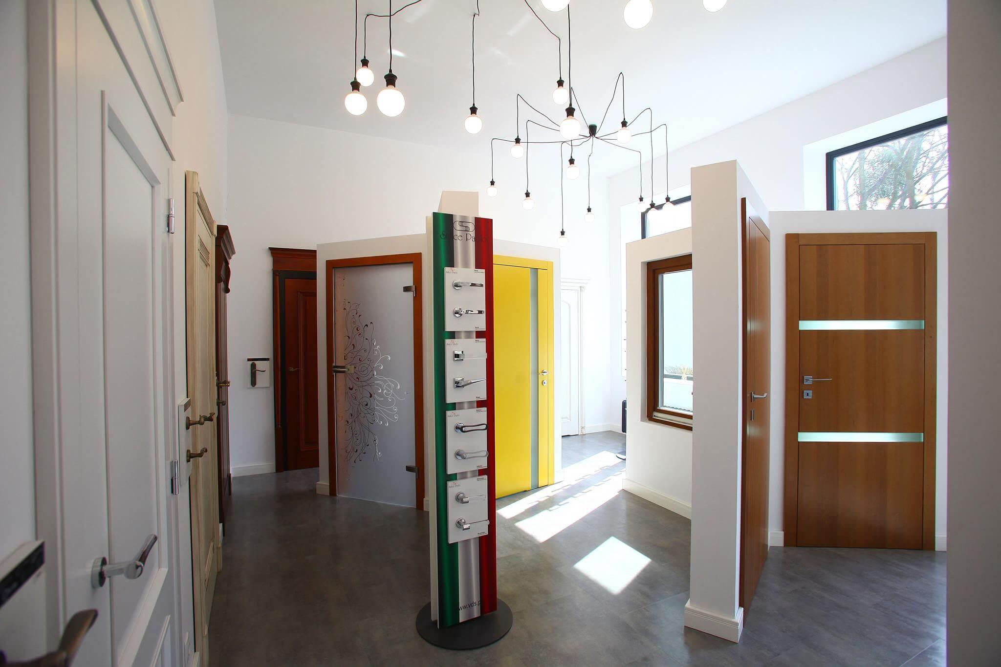 Galeria drzwi Prestige - wtwójmieście idealne miejsce dokupna drzwi